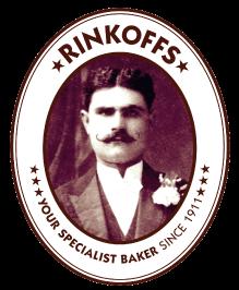 Rinkoff Logo